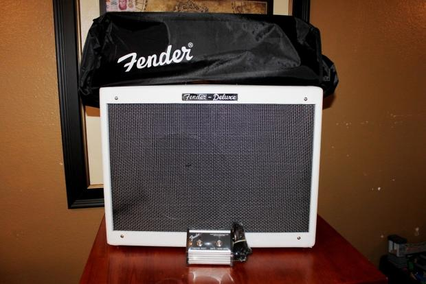 Fender Hot Rod Deluxe Footswitch Rod Deluxe Footswitch