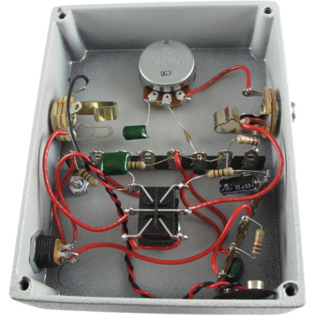 kit the tea philter pedal kit mod kits diy image. Black Bedroom Furniture Sets. Home Design Ideas