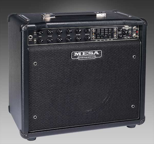 Mesa boogie express plus 5 25 all tube guitar amplifier 25 for Mesa boogie express 5 25