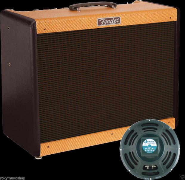 Fender Hot Rod Deluxe Iii Tweed Fender® Hot Rod Deluxe Iii Fsr