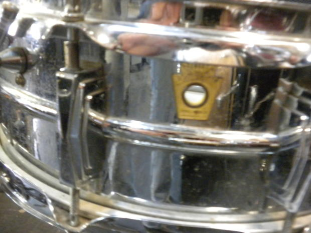 Classic Drums Ludwig Ludwig Super Classic Drum Kit