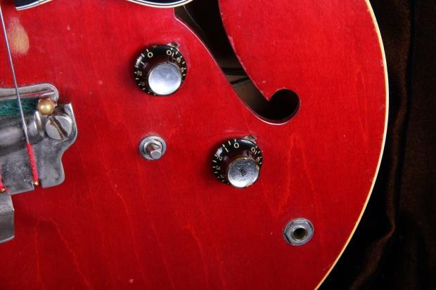 Gibson Hollow Body Bass Eb-2 Eb2 Hollow-body Bass