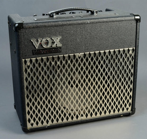 vox ad30vt guitar amp recent very good used working condition image. Black Bedroom Furniture Sets. Home Design Ideas