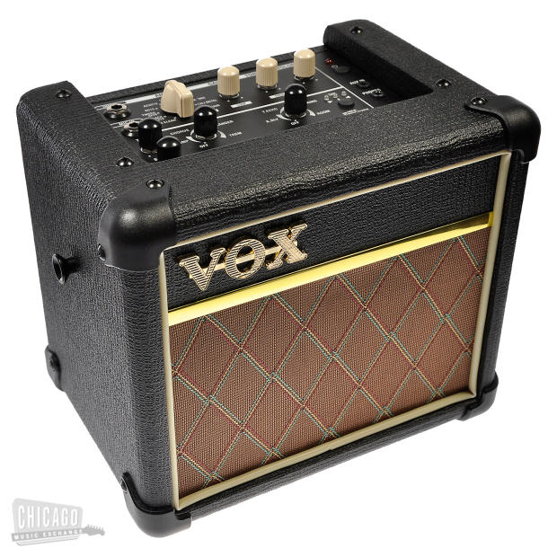 vox mini 3 g2 modeling battery powered combo classic reverb. Black Bedroom Furniture Sets. Home Design Ideas
