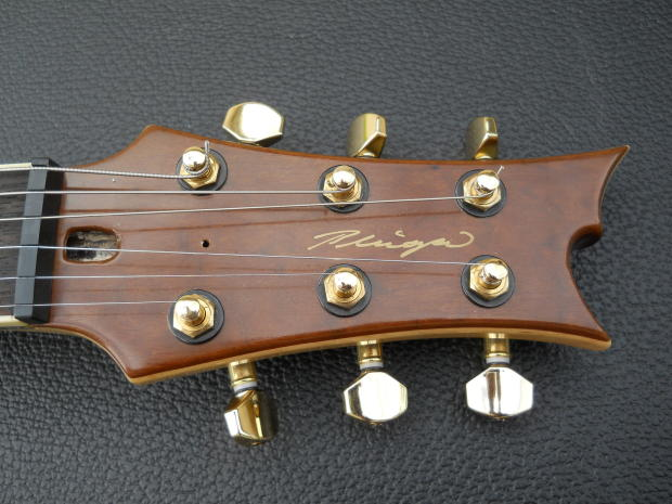 mint phiga usa lightning bolt jerry garcia tribute guitar all original rare reverb. Black Bedroom Furniture Sets. Home Design Ideas