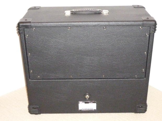 2004 Usa Peavey 112sx Extension Cabinet With 1 12