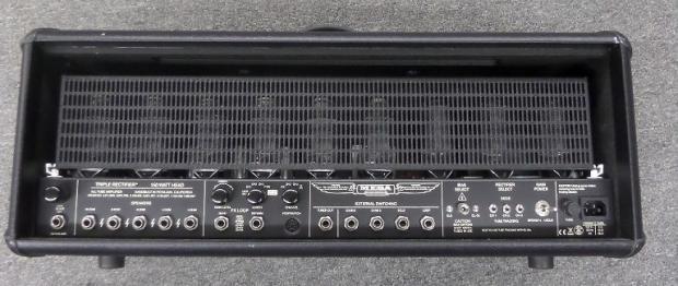 Rectifier Amp Head Rectifier Guitar Amp Solo