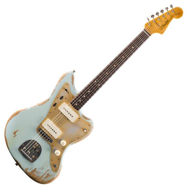Fender Custom Shop Limited Edition Heavy Relic Jazzmaster