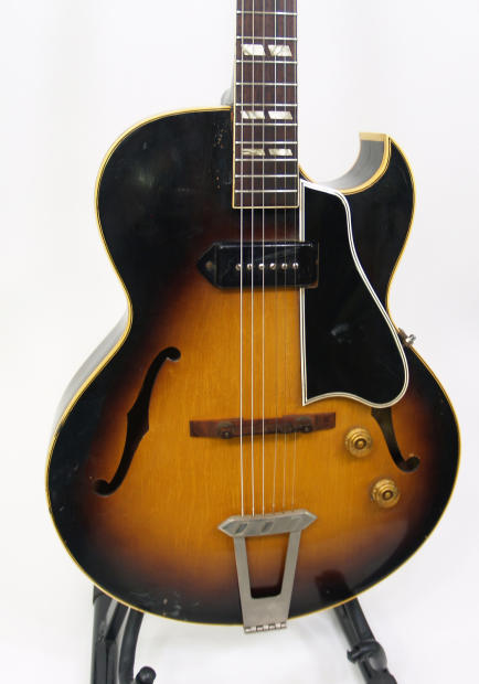 Gibson Hollow Body Acoustic Gibson Es-175 Hollow-body