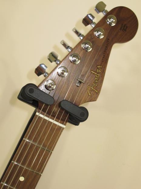 Fender American Standard Stratocaster 2012 Burnt Natural