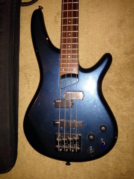 1998 ibanez sdgr sr 800 electric bass guitar made in japan image. Black Bedroom Furniture Sets. Home Design Ideas