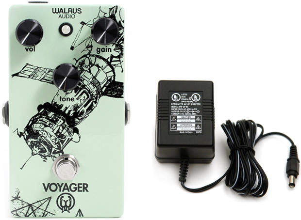 voyager 1 power supply - photo #7