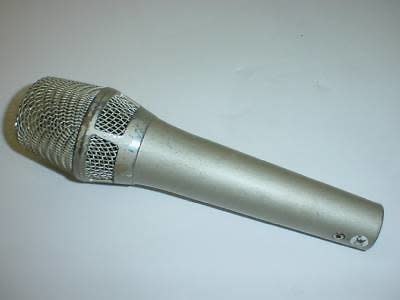 Previously Owned Neumann Kms