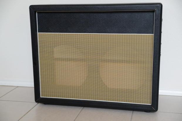 avatar bluesbreaker 2x12 cabinet unloaded reverb. Black Bedroom Furniture Sets. Home Design Ideas