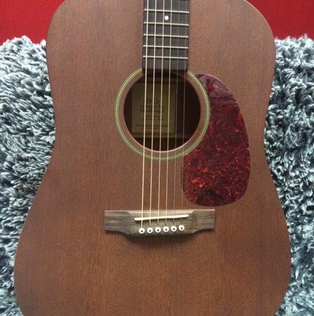 2002 martin usa d15 mahogany satin acoustic guitar new hdsc freebies reverb. Black Bedroom Furniture Sets. Home Design Ideas