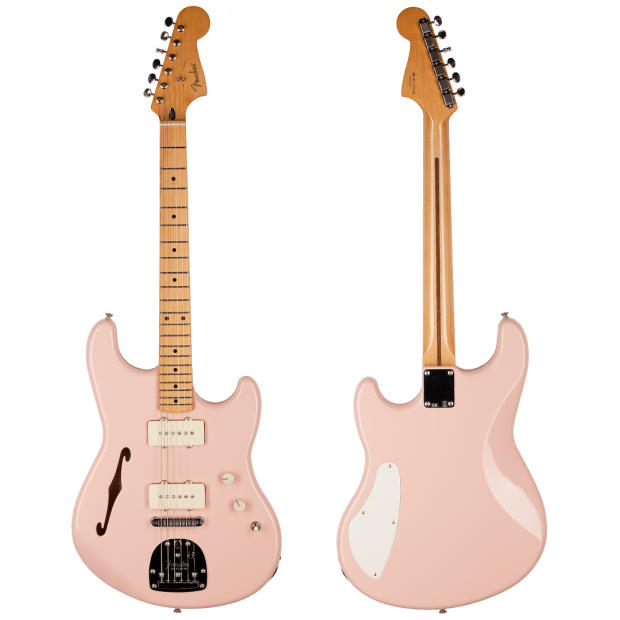 Fender Pawn Shop Offset Special Fender Pawn Shop Offset