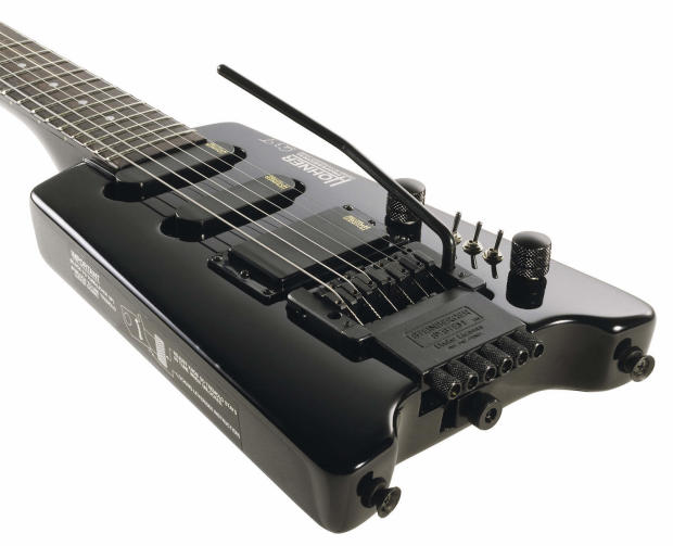Hohner Headless Guitar Hohner G3t Headless Guitar