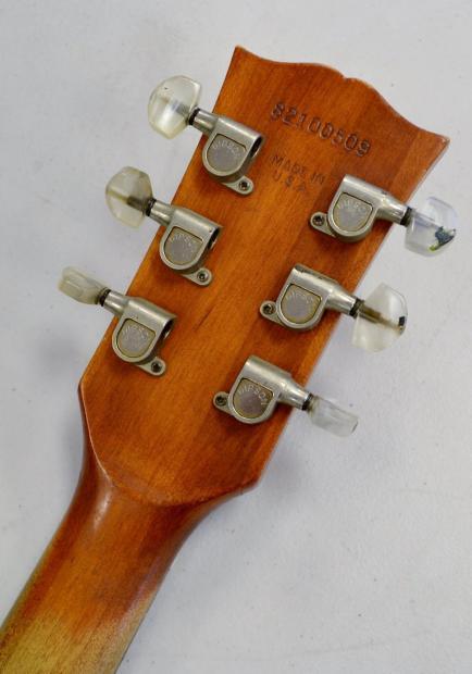 gibson firebrand 335 s standard 6 string electric guitar usa 1980 reverb. Black Bedroom Furniture Sets. Home Design Ideas