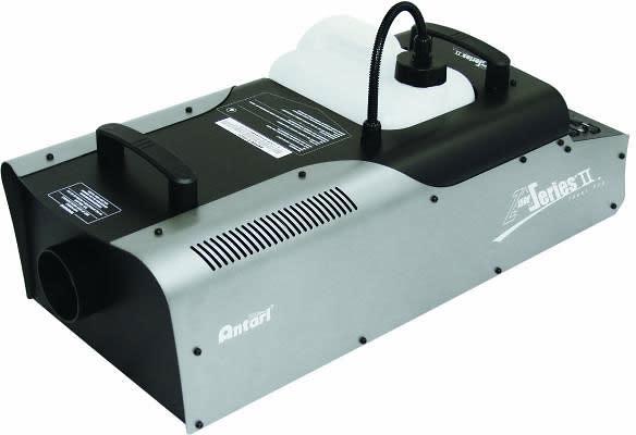 Antari Z-1500 II 6-Liter Tank Fog Generator 1500W Machine W/ Dmx Lcd ...