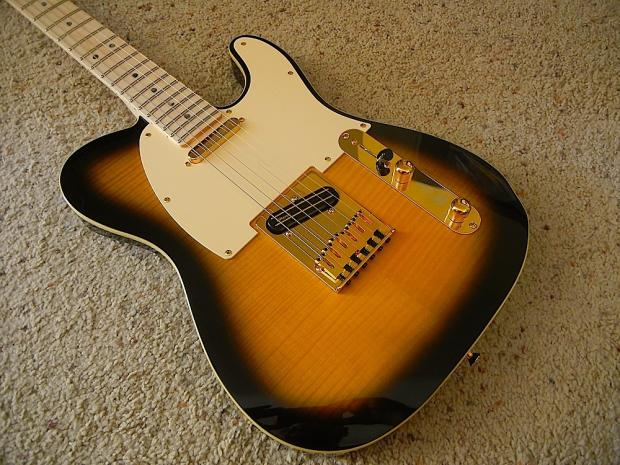 fender richie kotzen telecaster rs guitarworks pots w 4. Black Bedroom Furniture Sets. Home Design Ideas