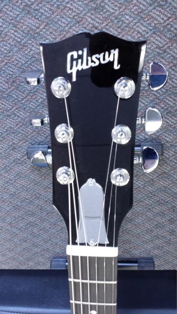 gibson rd standard reissue electric guitar 2007. Black Bedroom Furniture Sets. Home Design Ideas
