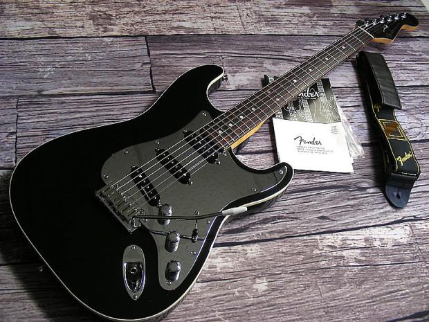 2000 Fender Designer Series American Deluxe Stratocaster