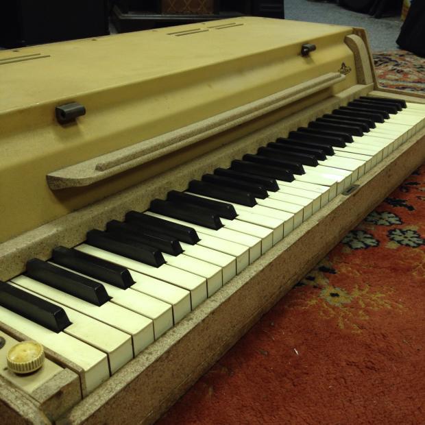 Wurlitzer 120 Electric Piano 1950 S Reverb