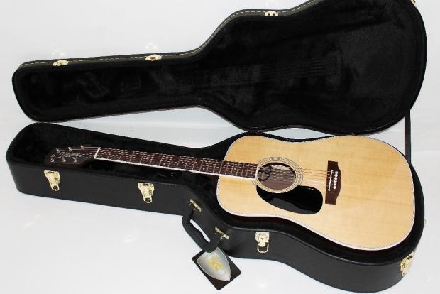 takamine glenn frey signature model ef360gf lh leftt acoustic electric guitar reverb. Black Bedroom Furniture Sets. Home Design Ideas