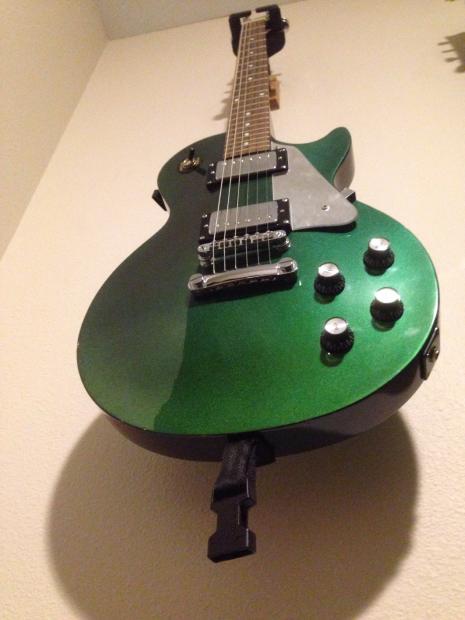 epiphone les paul limited ed 2007 green chameleon reverb. Black Bedroom Furniture Sets. Home Design Ideas