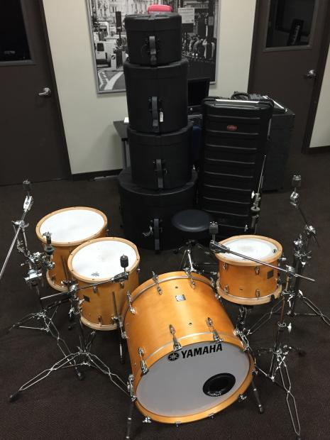 Yamaha Maple Custom Absolute Snare Price