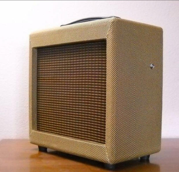 Paramount Auto Sales >> Windy City Harmonica Harp Amplifier Tweed combo 5 watt all tube, handwired, NEW, 6v6/6L6 5C1 ...