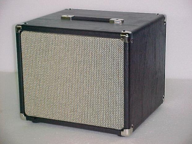 sovereign 1x12 bass guitar amp speaker cab small cab huge tone 500 watts trans birds eye. Black Bedroom Furniture Sets. Home Design Ideas