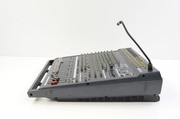 yamaha 32 channel mixer manual