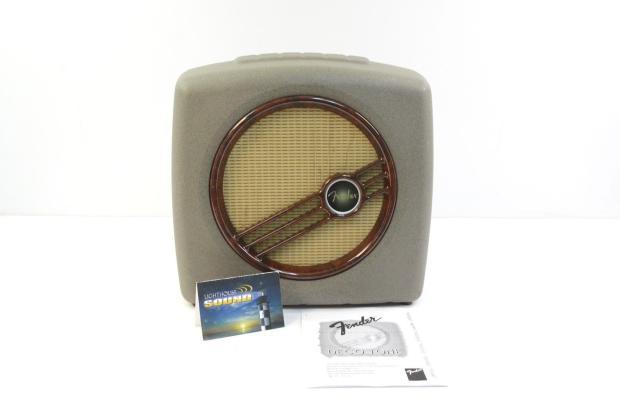 Fender Deco Tone Blues Junior Amplifier Limited Edition 1