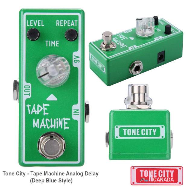 tone city machine