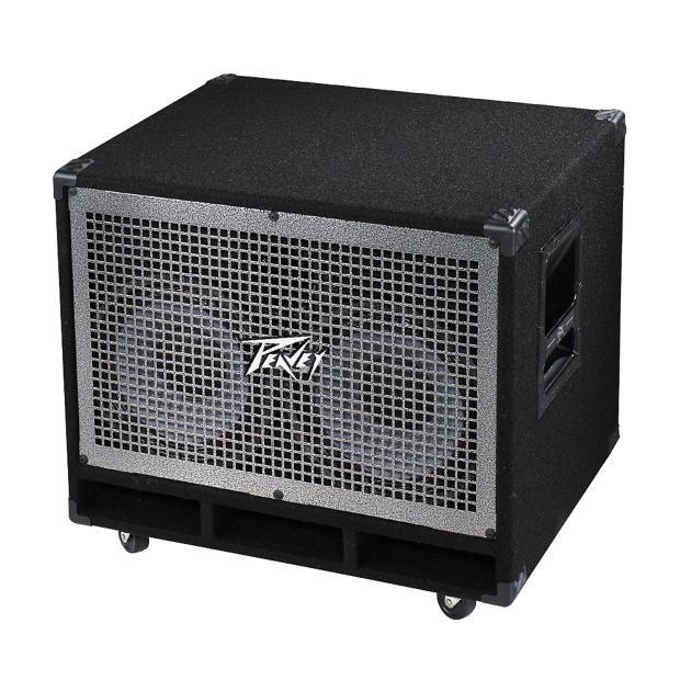 Peavey Pro 210 Bass Cabinet Reverb
