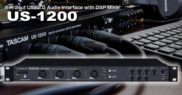 Usb Rack Mount Audio Interface Rack-mount Usb 2.0 Audio