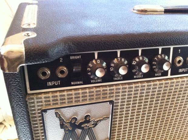 Musicman hd 130 Amp Head Musicman 212 hd 130 1977 Black