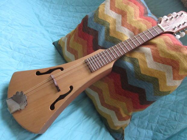 martin backpacker mandolin reverb. Black Bedroom Furniture Sets. Home Design Ideas