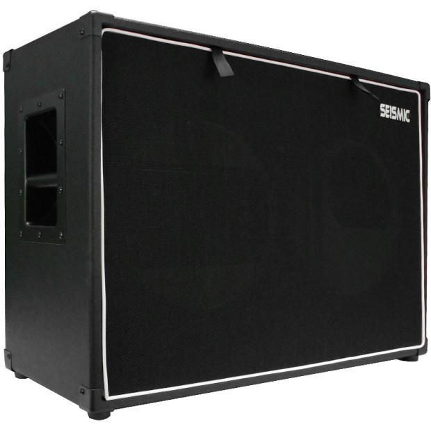 2x12 guitar speaker cab empty 12 cabinet 212 tolex reverb. Black Bedroom Furniture Sets. Home Design Ideas