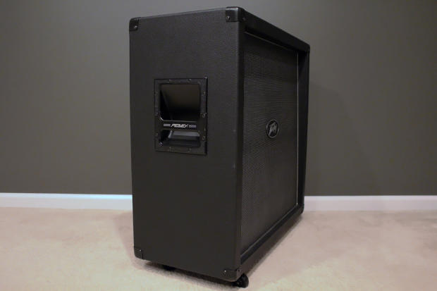 peavey 212 speaker cabinet eBay
