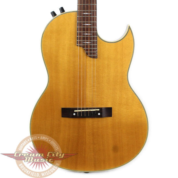 used kramer condor acoustic electric guitar reverb. Black Bedroom Furniture Sets. Home Design Ideas