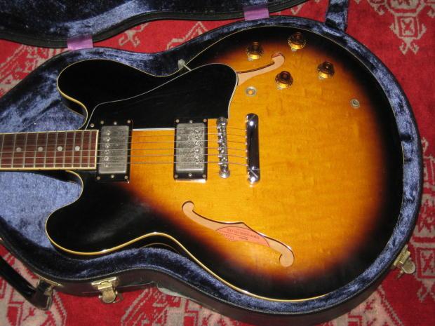 dating tokai guitars Morsø