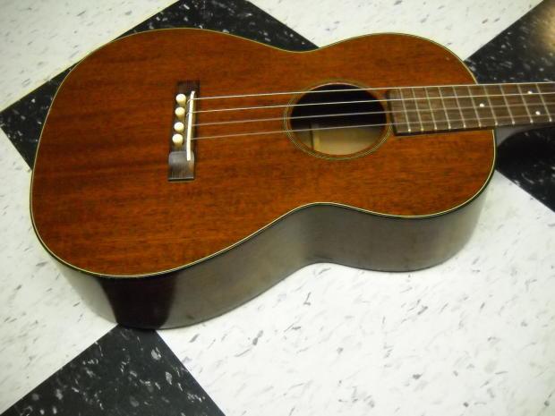 martin baritone ukulele 1962 reverb. Black Bedroom Furniture Sets. Home Design Ideas