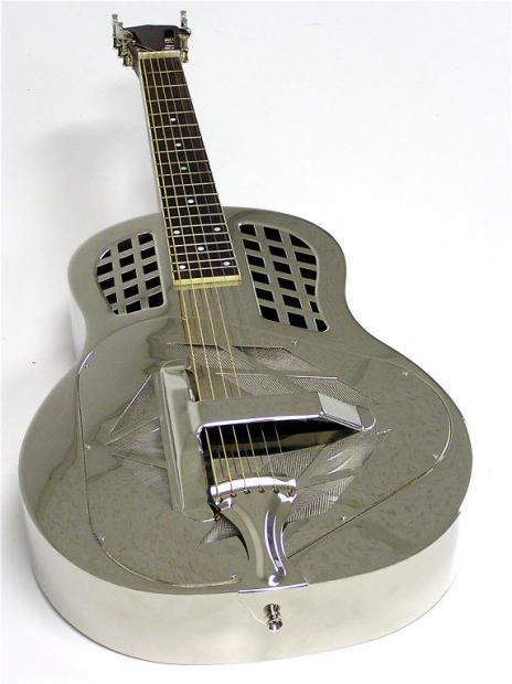 tricone recording king square neck dobro guitar reverb. Black Bedroom Furniture Sets. Home Design Ideas