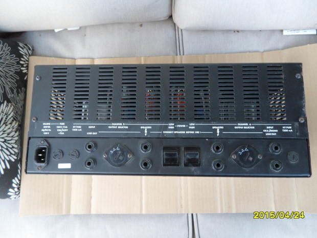 1990 marshall 9000 series 9005 el34 tube power amplifier 50 50 jcm800 jcm900 amp reverb. Black Bedroom Furniture Sets. Home Design Ideas