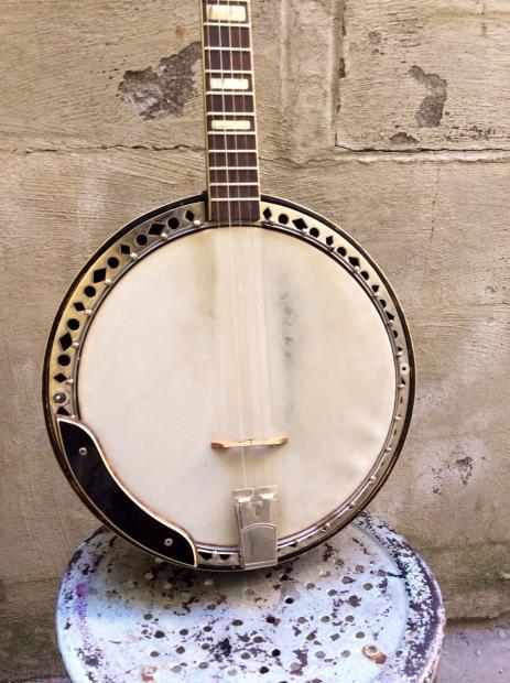dating vega banjos