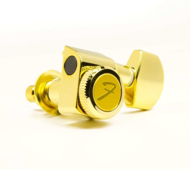 Schaller Locking Tuners Gold Gold Locking Tuners