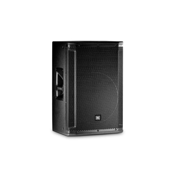 jbl srx815p 15 two way bass reflex self powered pa speaker system image. Black Bedroom Furniture Sets. Home Design Ideas