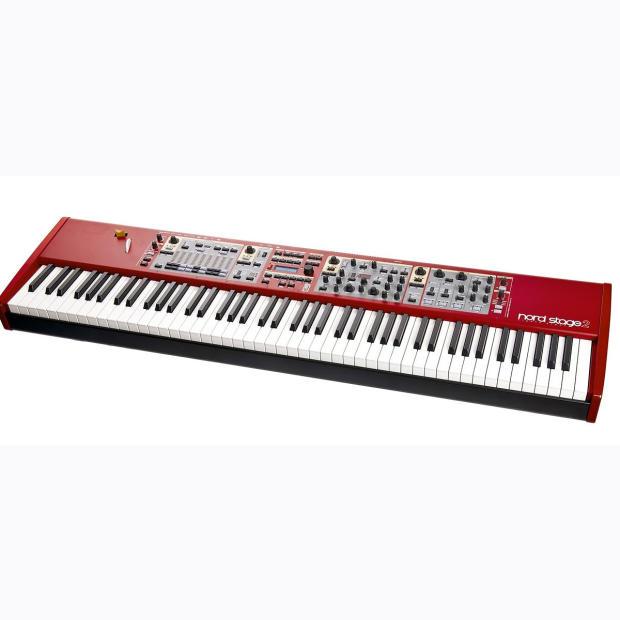 Nord Stage 2 Sw73 : nord stage 2 compact sw73 73 key stage piano reverb ~ Russianpoet.info Haus und Dekorationen